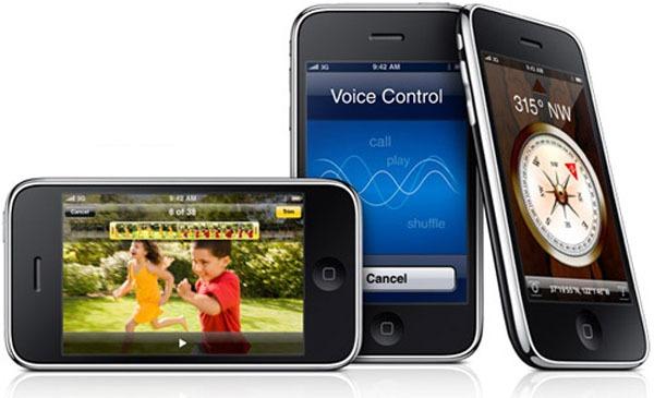 iPhone con Vodafone y Orange,  Movistar pierde la exclusividad del teléfono de Apple