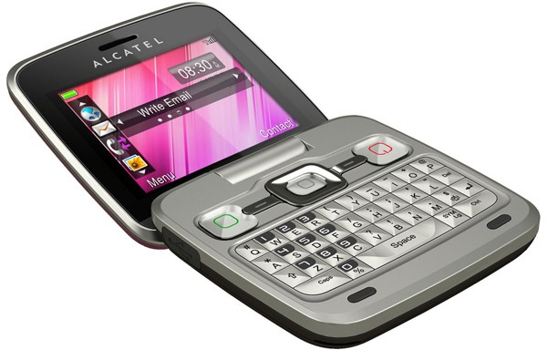 Alcatel One Touch Gloss, opiniones y análisis
