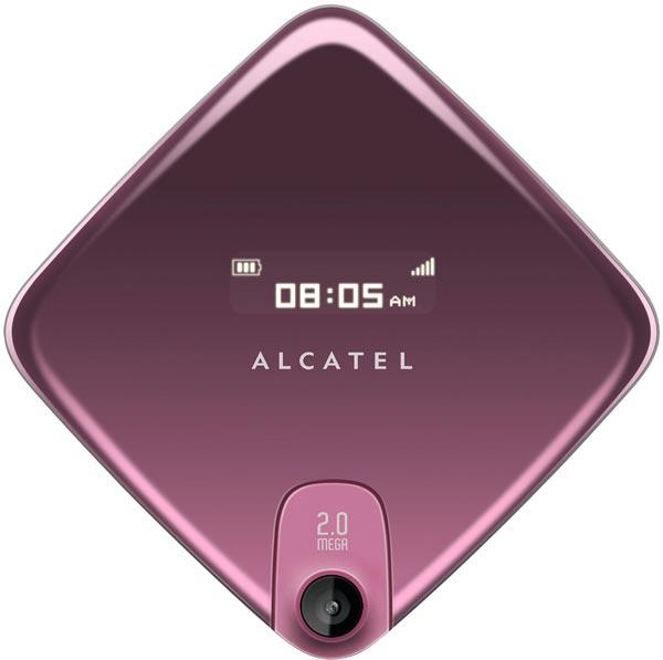 Alcatel One Touch Gloss Vodafone, gratis el Alcatel One Touch Gloss con Vodafone