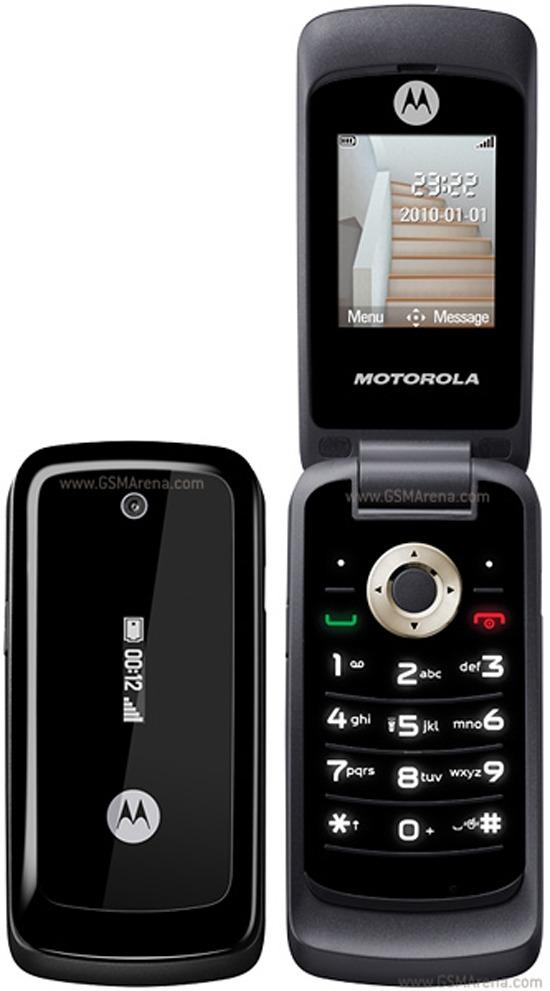 MOTO WX295    ***29 JD Motorola-WX295