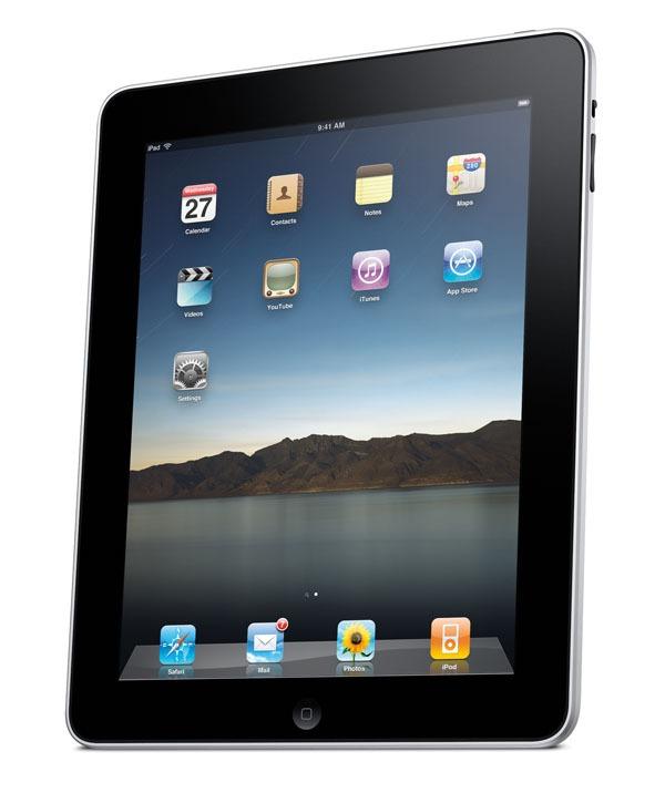 iPad de Apple con Orange, precio, tarifas y fecha de salida