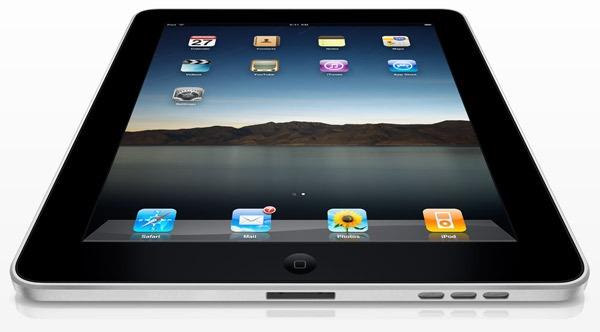 iPad de Apple con Movistar, tarifas 3G, precio y fecha de salida
