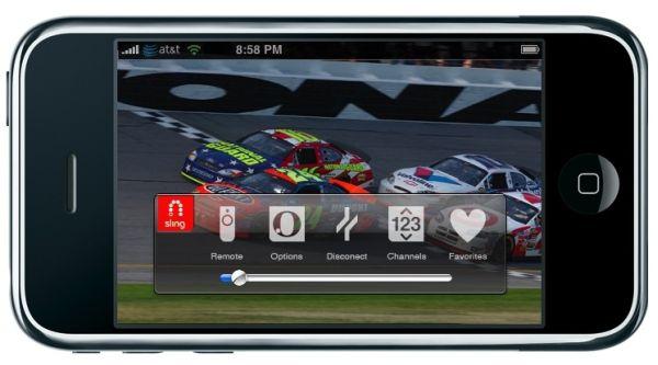 iPhone: los clientes de Movistar podrán ver televisión en alta definición en su iPhone