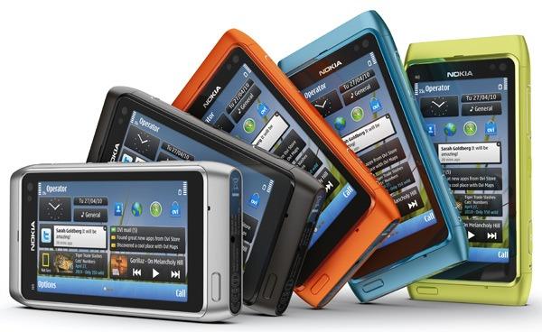 Nokia N8 Movistar, gratis el Nokia N8 con Movistar