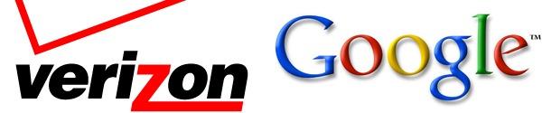 Google y Verizon Wireless colaborarán para crear un tablet