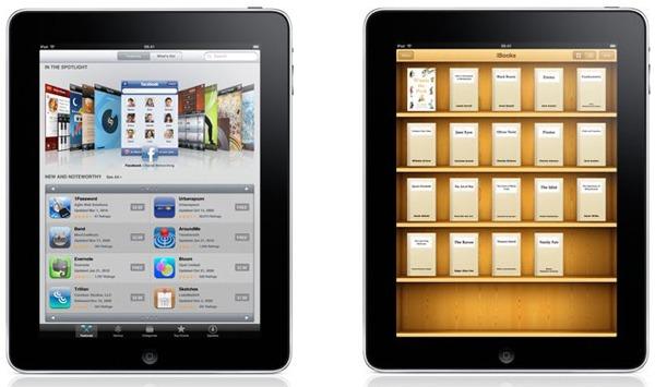 iPad 2 o iPad 2011, el nuevo iPad tendrá la pantalla del iPhone 4 y el doble de memoria