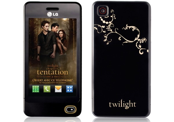 LG Pop GD510 Twilight Edition – Opiniones y análisis