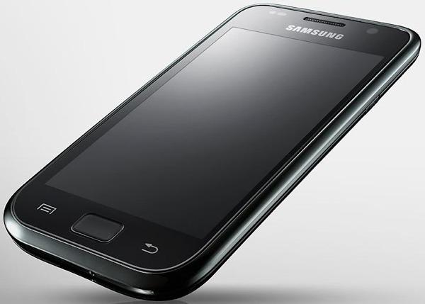 Samsung Galaxy S, Android 2.3 Gingebread llegará este mes a los móviles de operadoras