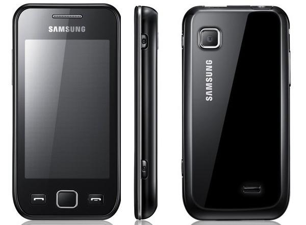Samsung Wave 2 S5250, la versión económica y simplificada de Samsung Wave