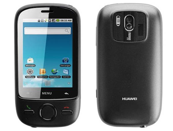 Huawei U8110 Selina, cómo conseguir este móvil económico con Yoigo