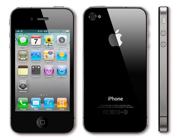 iPhone 4, un millón y medio de iPhone 4 vendidos