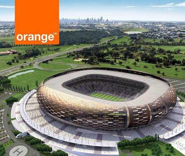 Mundial de Fútbol de Sudáfrica en el móvil, cómo ver los partidos del Mundial en un móvil Orange