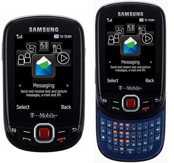 Samsung :) Smiley, opiniones y análisis