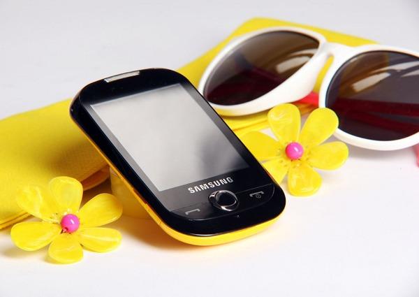 Samsung Corby Vodafone, gratis el Samsung Corby con Vodafone