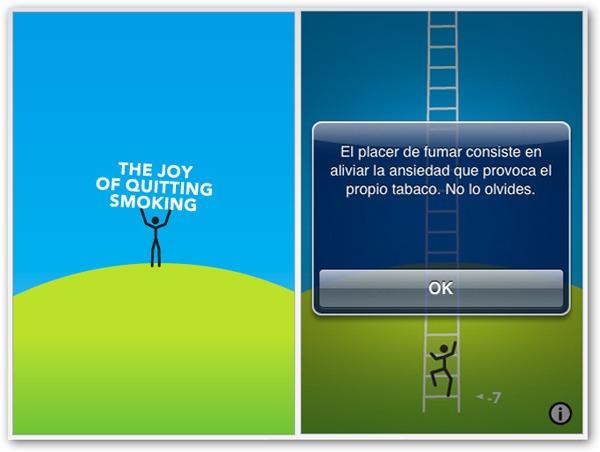 Definir el placer de fumar