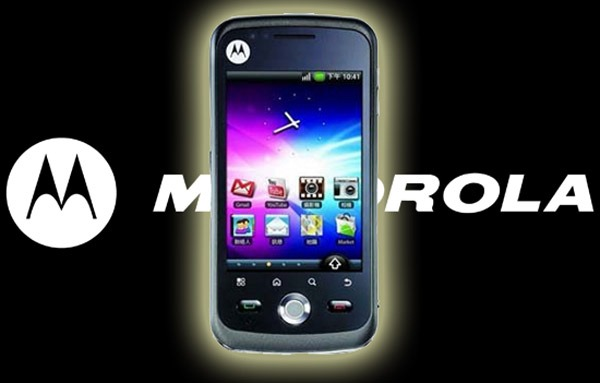 Motorola Quench XT3, nueva edición de este móvil táctil con Android