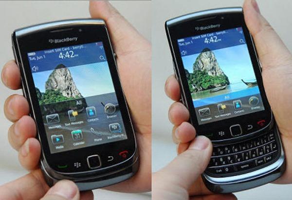 BlackBerry Torch,  opiniones y análisis