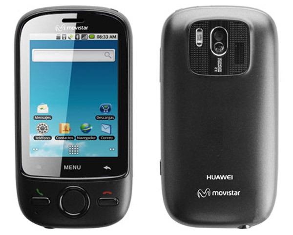 Huawei Ivy – Opiniones y análisis