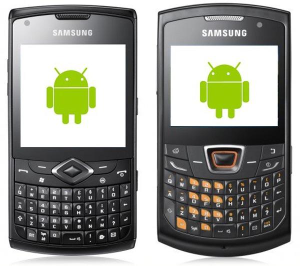 Samsung Galaxy Q – Análisis y opiniones