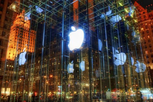 iPhone 4, denuncian robos de hasta 800 euros en la App Store
