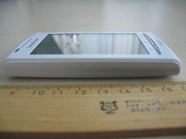 Manual Del Usuario Sony Ericsson Xperia X8