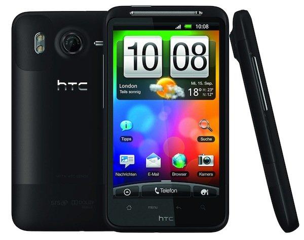 HTC Desire HD, opiniones y análisis