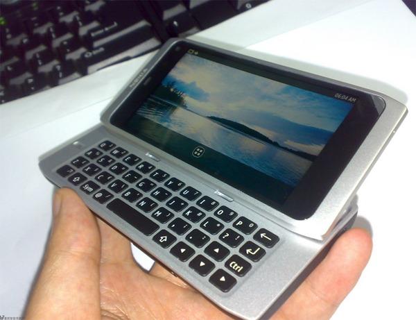 Nokia N9, filtradas las fotos y el vídeo oficial de presentación