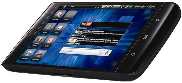 Dell Streak, Dell lanza su tableta-smartphone con Android en Estados Unidos