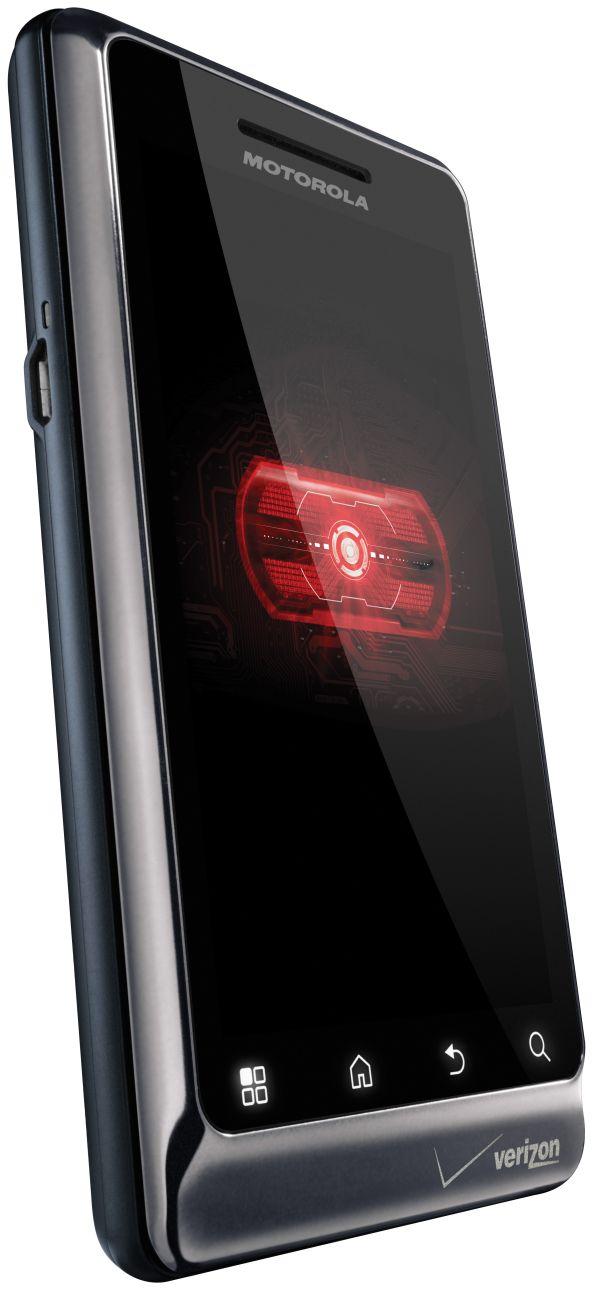 Motorola Droid 2 ya disponible en Estados Unidos a través de Verizon