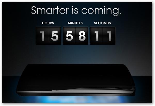 Xperia X10, Sony podría estar preparando una actualización