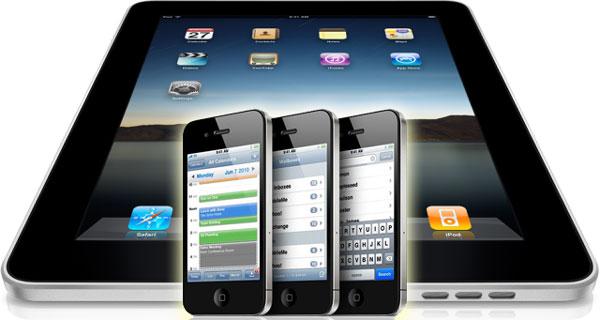 Ventas Smartphones, aumentan un 118% las ventas de móviles inteligentes en España