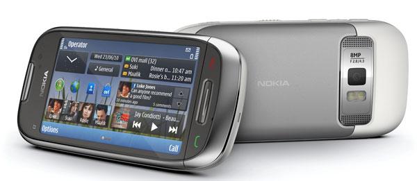 Nokia C7 Yoigo, precios y tarifas del Nokia C7 con Yoigo