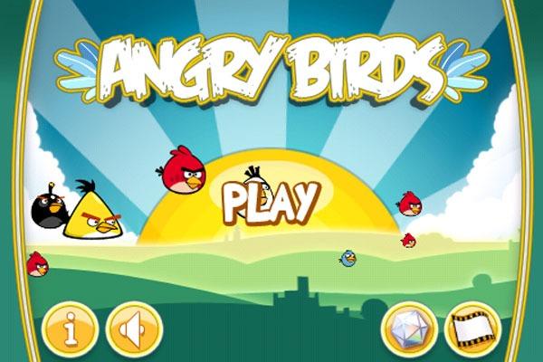 Angry Birds Lite, los móviles Android 1.6 y superiores también tendrán el Angry Birds