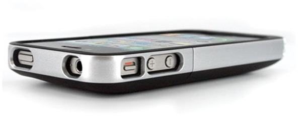 Fundas con bateria para iphone 4 fans de apple for Funda bateria iphone
