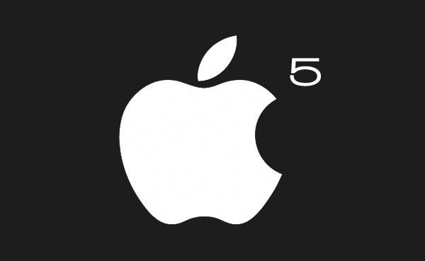 iOS 5.0, Apple podría presentar en abril un nuevo sistema para iPhone y iPad