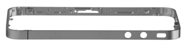 iPhone 5, el 30 de septiembre podría lanzarse un nuevo iPhone 4 con otro diseño de antenas