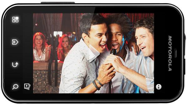 Motorola Defy, análisis y opiniones
