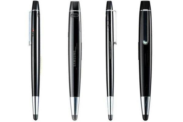Samsung Galaxy Tab Bluetooth Stylus, puntero electrónico para el Samsung Galaxy Tab