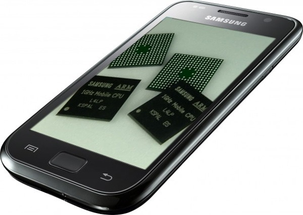 Samsung Orion, procesador con 1,5 GHz de potencia para la próxima generación de móviles