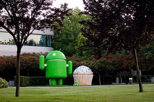 Amazon prepara una tienda de aplicaciones para Android