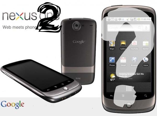 google-nexus-two
