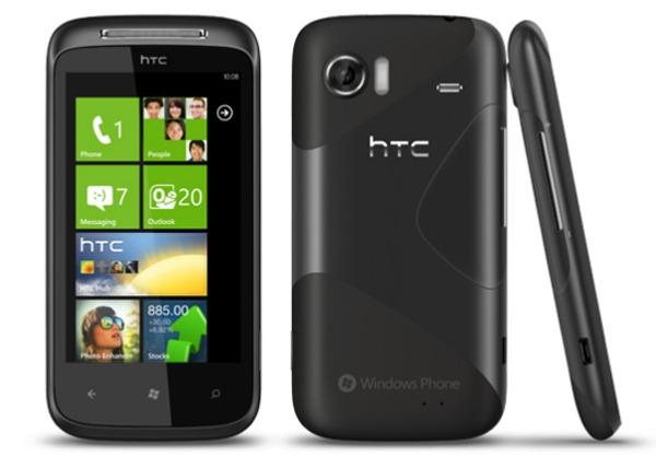 HTC 7 Mozart – A fondo, análisis y opiniones