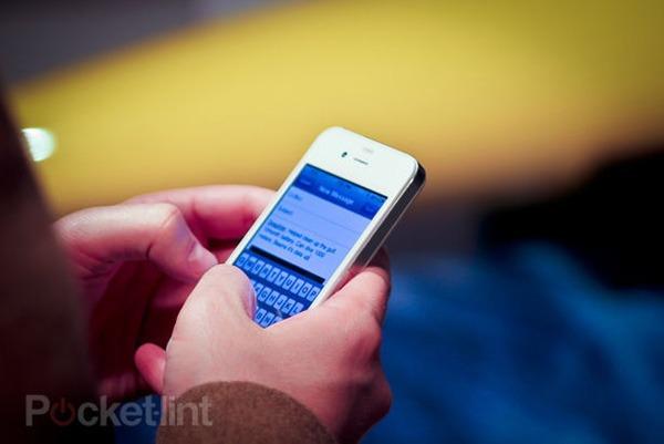 iPhone 5 blanco, primeros rumores sobre el iPhone 5 blanco