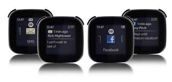 Sony Ericsson Live View, a la venta en noviembre por 59 euros