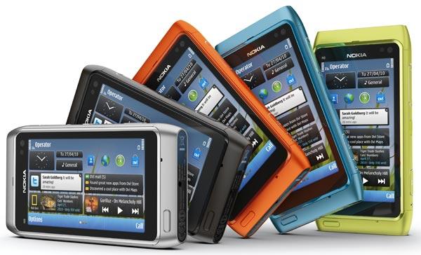 Nokia, perfil de los usuarios que compran y eligen móviles Nokia
