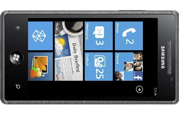 Samsung OMNIA 7, análisis y opiniones 6