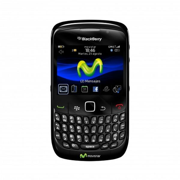 BlackBerry Curve 8520 02
