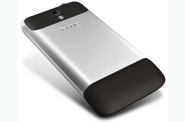 HTC-Legend-Android