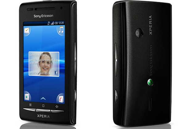 SonyEricsson-Xperia-X8-negr