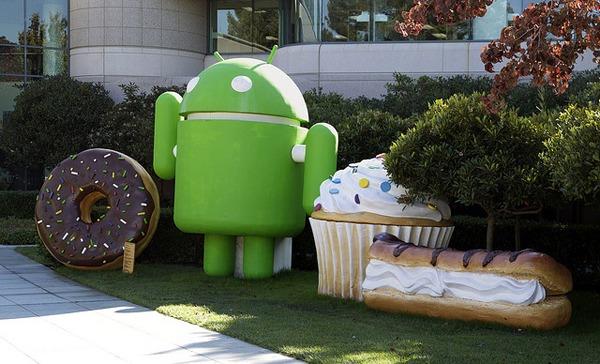 Android 2.3 Gingerbread llega el próximo 11 de noviembre